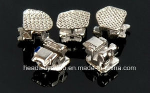 Headway Dental Orthodontic Self-Ligating Bracket with Ce, ISO, FDA Certificate pictures & photos