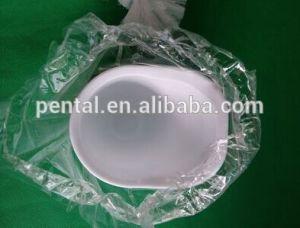 Double Color Plastic Toilet Brush pictures & photos