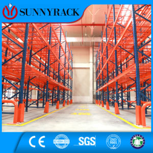 Warehouse Storage Steel Rack with High Quality and Competitive Price