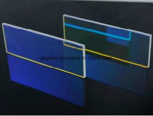 Optical Longpass Filter Iris Recognition Attendance Longpass Filters pictures & photos