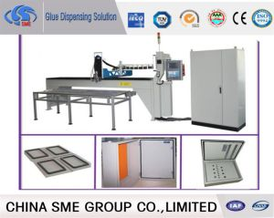 Sme Brand PU Gasketing Machine pictures & photos