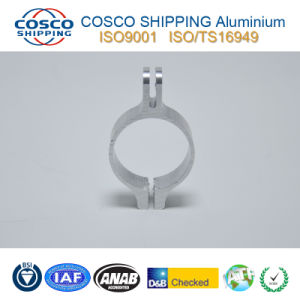Custom 6000 Series Aluminium Profile for Fasterning Components pictures & photos