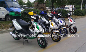 125cc150cc/50cc Gas Scooter, Scooter (Voletta) pictures & photos