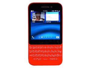 Wholesale Original Brand Unlocked Bb Q5 Samrt Phone pictures & photos