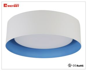 Waterproof Modern Round Simple Ceiling Surface Mount LED Light Lamp pictures & photos