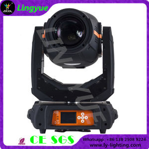 Ce RoHS 350W 17r Moving Head Beam Spot DJ Focus Wash Light pictures & photos