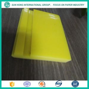 Carbon Fiber Glass Doctor Blade for Paper Machine Roller/Dryer pictures & photos