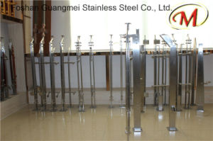 All Kinds of Stainless Steel Railing Fittings pictures & photos