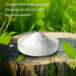 99% Purity Nutritional Supplement Nicotinamide CAS: 98-92-0 pictures & photos
