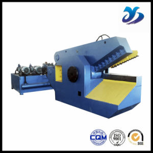 Hydraulic Alligator Metal Shear pictures & photos