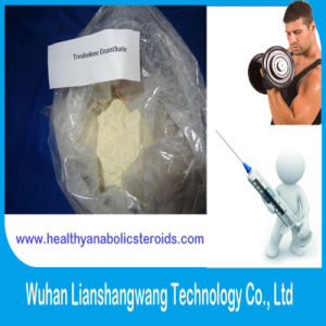 99% Steroid Raw Powder Parabolan 10161-33-8 Trenbolone Enanthate pictures & photos