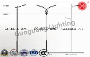 Ggledld-095096097 Patent Design IP65 High Quality 6m-12m LED Street Lights pictures & photos
