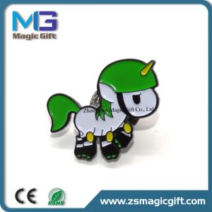 Hot Sales Horse Lapel Pin for Decoration pictures & photos