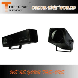Stage Equipment High Power LED Follow Spot Light pictures & photos