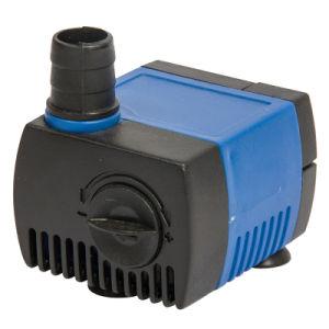 Submersible Fountain Garden Pond Water DC Pump (HL-2000) Inline Pump pictures & photos
