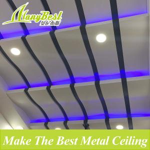 20 Years Guarantee External and Interior Aluminum Facade Wall Tile pictures & photos