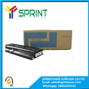 Tk435 Toner Compatible for Kyocera 180/181/220/221 pictures & photos