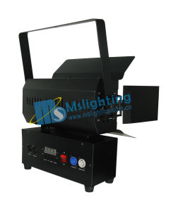 2*100W W/a/Aw/Ww/RGB/RGBW/RGBWA/Rgbwau COB LED Blinder Light LED Audience Light LED Stage Light pictures & photos