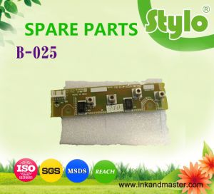 Duplicator Spare Parts B-025 pictures & photos