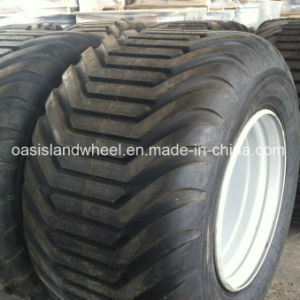 High Flotation Tire (700/40-22.5) for Farm Trailer and Harvester pictures & photos
