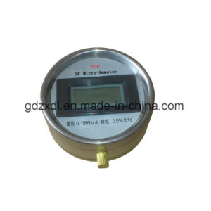 Microammeter DC Leakage Current Tester pictures & photos