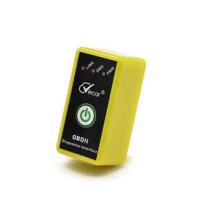 Viecar Vc004-a New Elm327 OBD2 Obdii V1.5 Bluetooth Diagnostic Interface pictures & photos