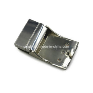 Wholesale Metal Automatic Belt Buckle Belt Fastener for Leather Belt pictures & photos