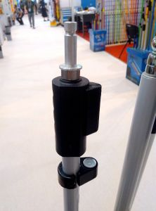 Tripod for Leica Prism Pole (B-2A) pictures & photos