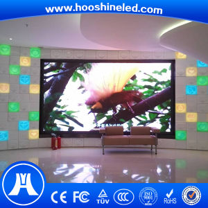 Cost Effect P5 SMD3528 Video Displays pictures & photos