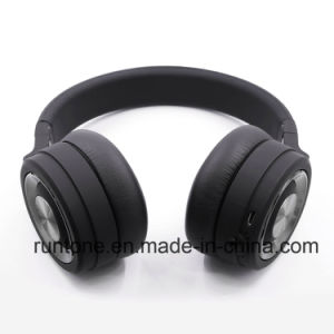 Factory Price Wireless Bluetooth Headphone Sport Wireless Headphone for Mobile Phone pictures & photos
