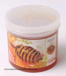 Sugaring Paste Natural Hair Removal Product pictures & photos