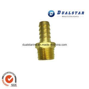 OEM CNC Machining Brass Machining