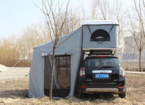 Camping Hard Shell Fiberglass 4X4 Roof Top Tent pictures & photos