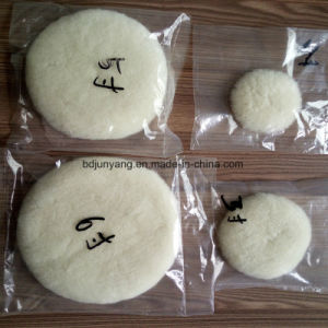 Wool Polishing Wheel Sponge Car Polishing Pad pictures & photos