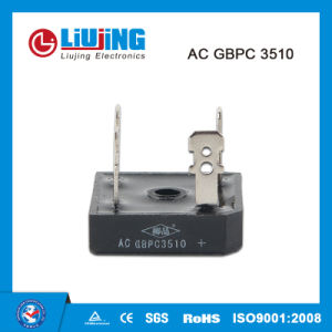 AC Gbpc3510 35A 100V Rectifier Bridge pictures & photos