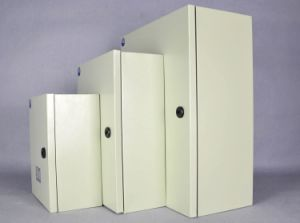 Jxf Series Low Voltage Switchgear pictures & photos