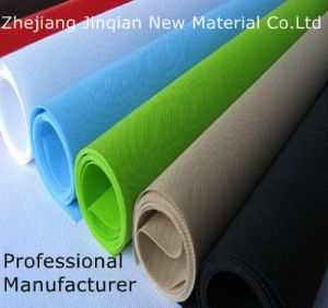 PP Spunbond Nonwoven Fabric Use for Disposable Nonwoven Table Cover pictures & photos