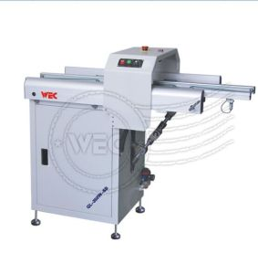 SMT Line Automatic Lowering Gate Conveyor PCB Machine SMT pictures & photos