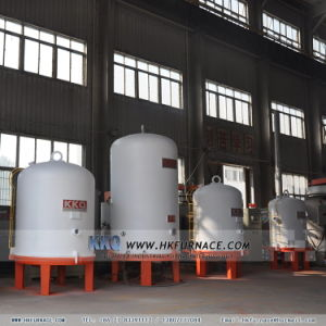 Plasma Nitriding / Ion Nitriding Furnace pictures & photos
