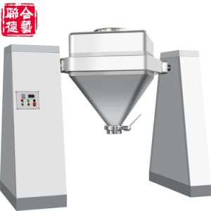 Square Cone Blender for 400kg Medicine