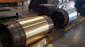 Coated Aluminium Aluminum Foil for Heatseal Lid pictures & photos