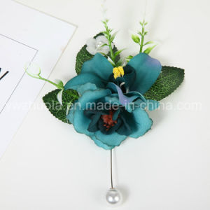 Flower Brooch Jewelry for Women Wedding pictures & photos