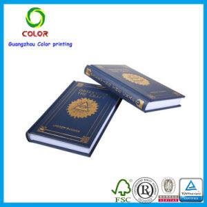 Wholesales Printing Hardcover Book in China