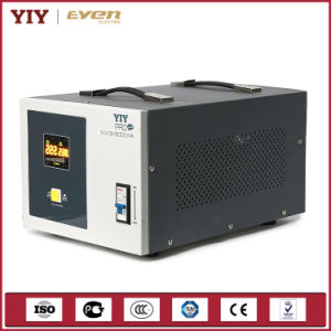 10kVA Line Conditioner Servo Controlled Voltage Stabilizer Circuit pictures & photos