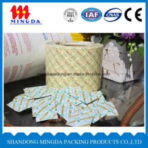 PE Coated, Aluminium Foil Laminated Paper pictures & photos