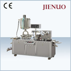 Honey Butter Liquid Automatic Filling Blister Packing Machine pictures & photos