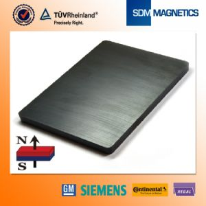 14 Years Experience ISO/Ts 16949 Certificated Neodymium Magnetic Separator Magnet pictures & photos