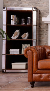 American Style Aluminum Bookcase pictures & photos