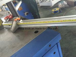 High Precision Good Price Automatic Aluminum Profile Cutting Machine (TC-150) pictures & photos