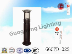 Ggcpd-022 New Design 10W-20W IP65 LED Lawn Light pictures & photos